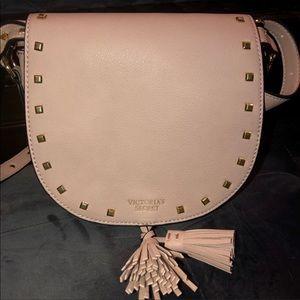Pink Victoria secret purse